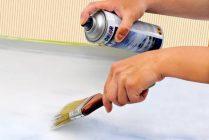 Как отремонтировать пластиковый подоконник своими руками