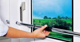 Как обезопасить пластиковые окна от вскрытия