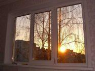 Когда появились пластиковые окна в России