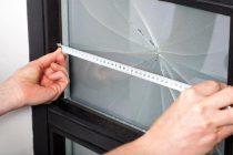 Замена стекла в стеклопакете стоимость