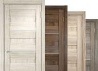 Какие двери лучше шпонированные или экошпон?